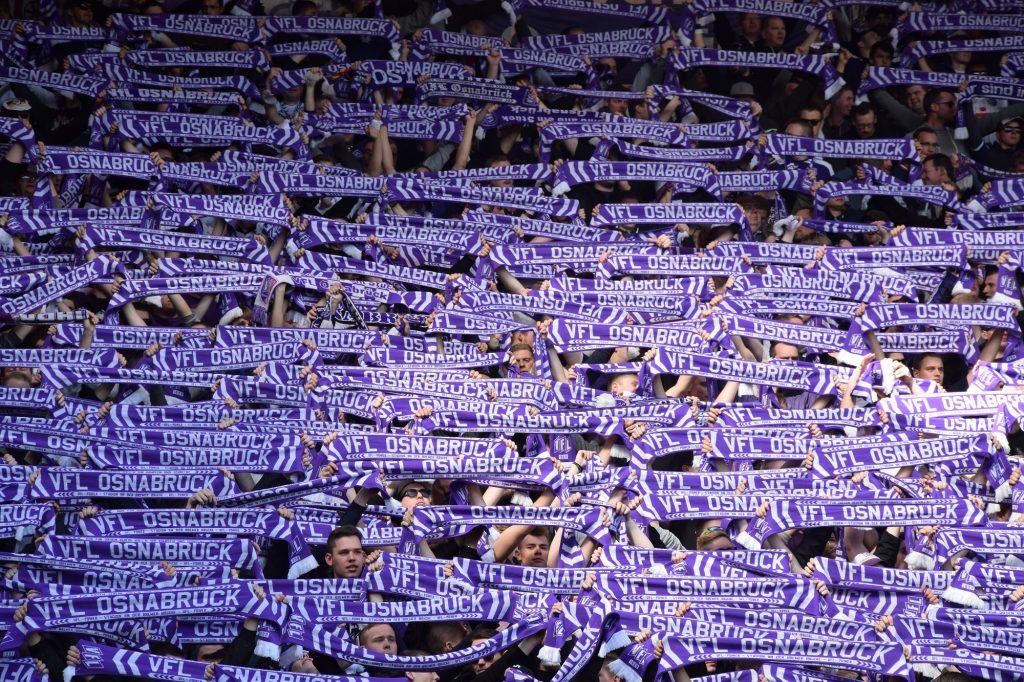 Fans machen Druck für ein Umdenken beim VFL Osnabrück - Foto: ViolletCrew